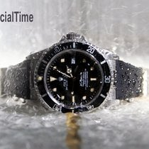 """OfficialTime Rolex Sea Dweller Style - """"Armor of the..."""