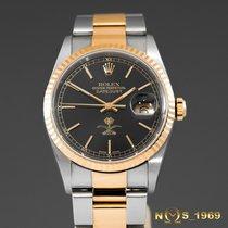 Rolex Datejust 16233  Limited edit. Saudi Arabia Box