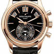 Patek Philippe Complicated Watches 5960R-012