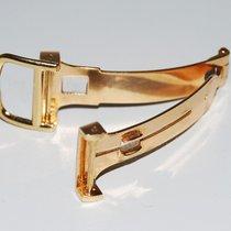 Cartier Faltschließe 750 Rosegold 14 mm