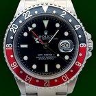 Ρολεξ (Rolex) GMT Master II 16710 Coke Stick Dial Box&Papers