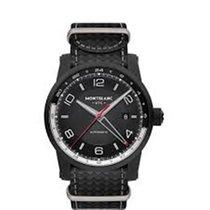 Montblanc Men's 113828 Timewalker Urban Speed UTC