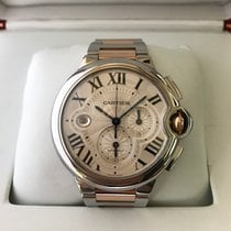 Cartier Ballon Bleu Chronograph XL