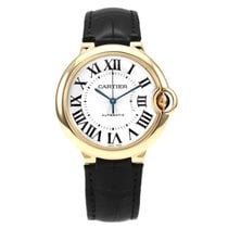 Cartier Ballon Bleu Rose Gold W6900456