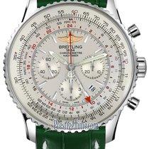 ブライトリング (Breitling) Navitimer GMT ab044121/g783/752p