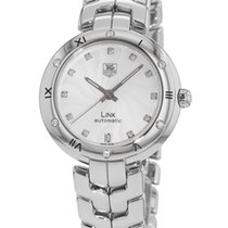 TAG Heuer Link Women's Watch WAT2312.BA0956