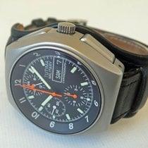 Tutima BUND Military Chronograph