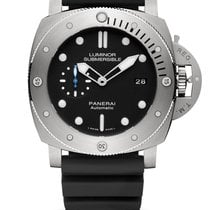 Panerai Luminor Submersible 1950 3 Days Automatic 1305