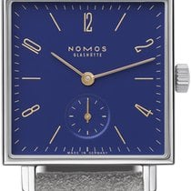 Nomos Tetra Berlin Collection 29.5mm Square 490