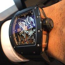 Richard Mille RM 035 BLACK TORO