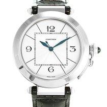 Cartier Watch Pasha W3018751