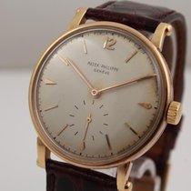 Patek Philippe Vintage Rosegold
