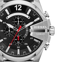 Diesel DZ4308 Mega Chief Chrono 53mm 10ATM