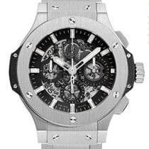Hublot 311.SX.1170.SX Big Bang 44mm Aero Bang in Steel - on...