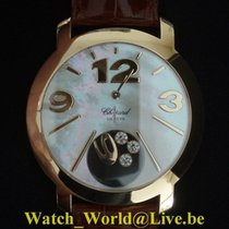 Chopard NEW  Happy Time 20/7449 with Chopard 1 year warranty