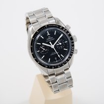 オメガ (Omega) Speedmaster Professional Moonwatch Co Axial...