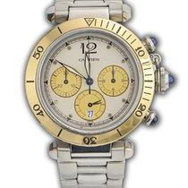 Cartier Pasha Chronograph 1032