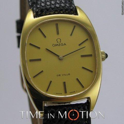 Omega Montre Achat