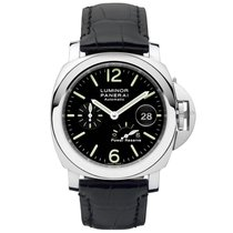 파네라이 (Panerai) Luminor Power Reserve Automatic Acciaio Mens...