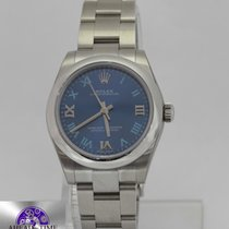 Rolex Oyster Perpetual No-Date 31mm - Domed Bezel
