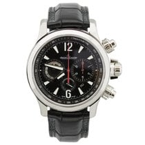 Jaeger-LeCoultre Master Compressor Chronograph - Stainless Steel