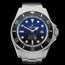 Ρολεξ (Rolex) Sea-Dweller Deepsea James Cameron Stainless...