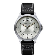 Hamilton Men's H76665725 Khaki Aviation Auto Watch