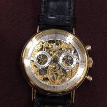 Breguet Skeleton Chronograph