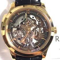 Jaeger-LeCoultre MASTER MINUTE REPEAER