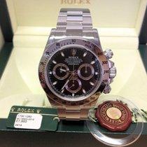 Rolex Daytona 116520 - Unworn 2014