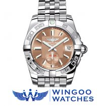 Breitling GALACTIC 36 AUTOMATIC Ref. A3733012/Q582/376A