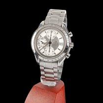 Omega Speedmaster Cronograph Steel Automatic 39mm