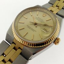 Rolex Datejust 1630 with 96673 Integrated Jubilee Bracelet