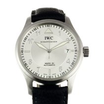 IWC Flieger Pilot Mark XV Automatic 38mm