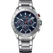 Tommy Hilfiger Herrenuhr Sophisticated Sport Hudson 1791228