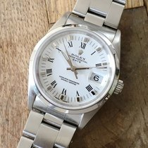 Rolex Oyster Perpetual Date Ref.15200 Top Condition - Men'...