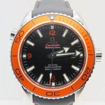 Omega Seamaster Planet Ocean 600m  45.5mm 8500 Calibre