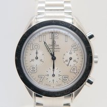 Omega Speedmaster Mother of Pearl Dial Chronograph