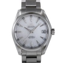 Omega Aqua Terra 150 M Omega Co-Axial Watch 231.10.39.21.55.001