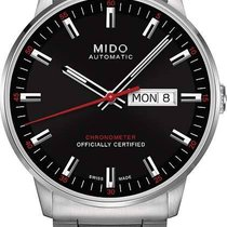 Mido Commander II Gent Automatik Chronometer M021.431.11.051.00
