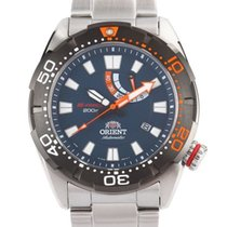 Orient Diving Sports M-Force SEL0A002D
