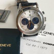 Universal Genève COMPTAX 1950