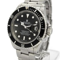 Rolex Oyster Perpetual Date Submariner 16610, w Paper