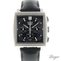TAG Heuer Monaco Automatic Chronograph