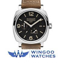 Panerai RADIOMIR 1940 3 DAYS GMT POWER RESERVE Ref. PAM00658