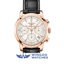 Longines - SAINT-IMIER COLLECTION Ref. L27528723/L2.752.8.72.3