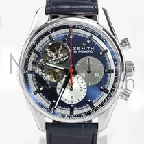 Zenith El Primero Chronomaster 1969 42mm – 03.2040.4061/52.c700