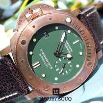 沛納海 (Panerai) Luminor Submersible Bronze Limited Editio