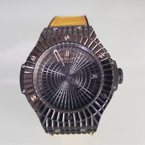 Hublot Big Bang Caviar NEUWERTIGE HUBLOT BIG BANG CAVIAR UHR...