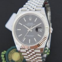 Rolex Oyster Perpetual Datejust 41 126334 NEW MODEL